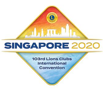 convention 2020 singapour